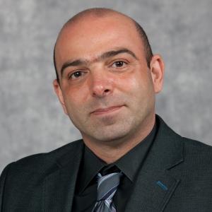 Mohamad Alkadry