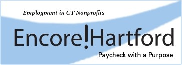 Encore!Hartford logo