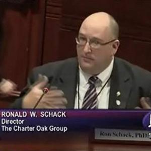 Ronald Schack