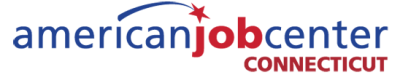 American Job Center Connecticut logo