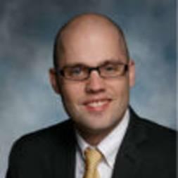 Daniel Gunderson, PhD