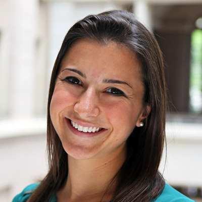 Stephanie Marken