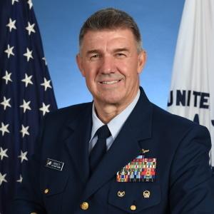 Admiral Karl Schultz