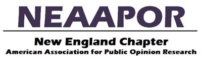 NEAAPOR - New England Chapter - American Association for Public Opinion Research