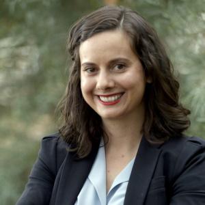 Nina Brooks