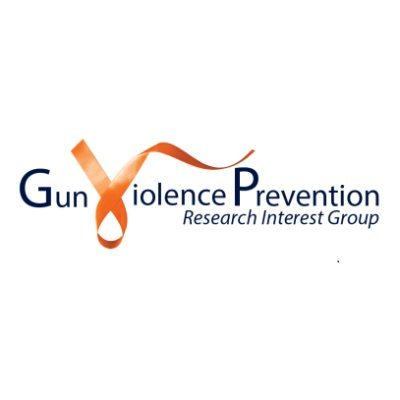 Gun Violence Prevention Research Interest Group Logo