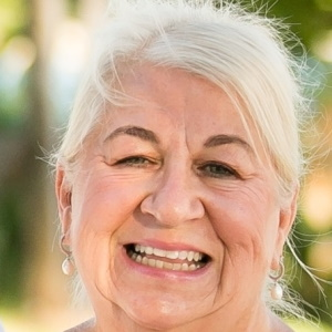 Marilyn Rossetti